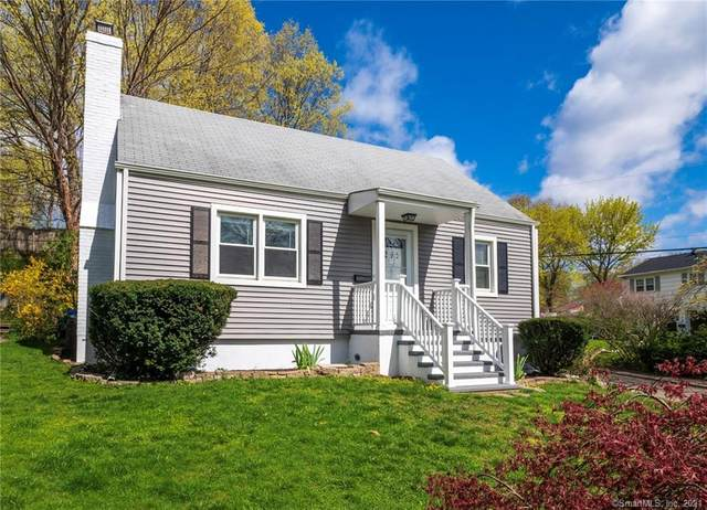 295 Flax Hill Road, Norwalk, CT 06854 (MLS #170389435) :: Next Level Group