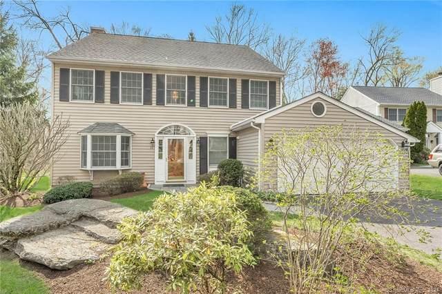 1258 Stillwater Road #10, Stamford, CT 06902 (MLS #170389444) :: Around Town Real Estate Team