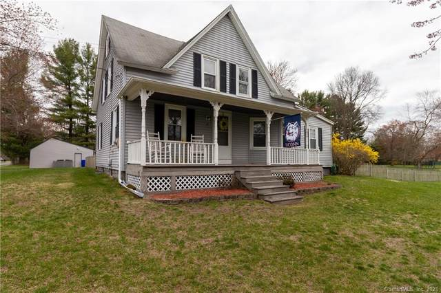 57 Steele Road, Enfield, CT 06082 (MLS #170389448) :: NRG Real Estate Services, Inc.