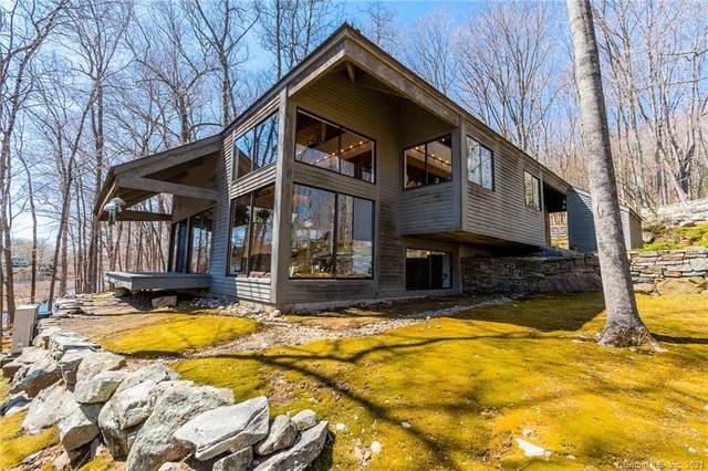 53 Mount Archer Road, Lyme, CT 06371 (MLS #170389454) :: Forever Homes Real Estate, LLC