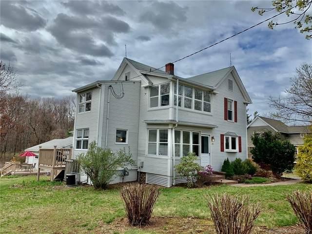 291 Addison Road, Glastonbury, CT 06033 (MLS #170389457) :: GEN Next Real Estate