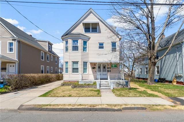 21 May Street, West Haven, CT 06516 (MLS #170389458) :: Next Level Group