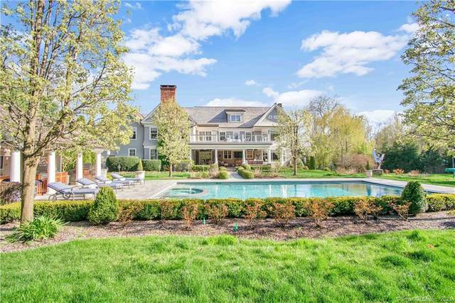 26 Sturges Commons, Westport, CT 06880 (MLS #170389463) :: The Higgins Group - The CT Home Finder
