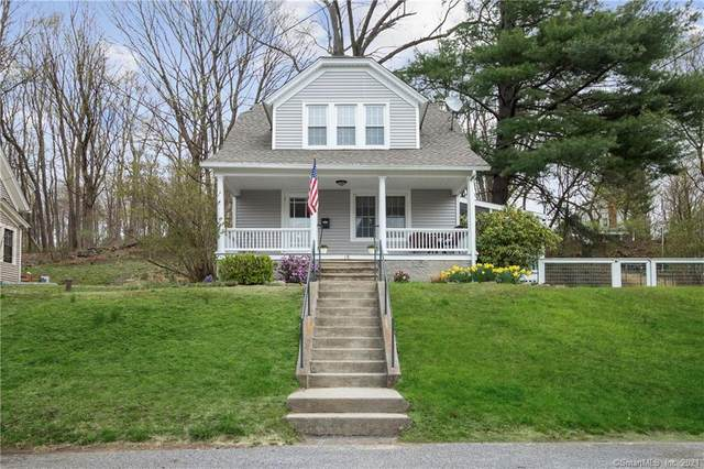 18 Taylor Street, New Milford, CT 06776 (MLS #170389471) :: Spectrum Real Estate Consultants
