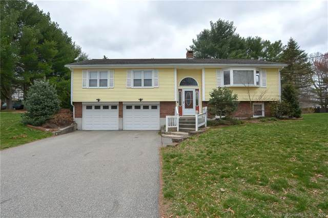 15 Westview Drive, Brooklyn, CT 06234 (MLS #170389476) :: Forever Homes Real Estate, LLC
