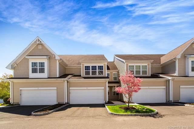 10 Caldwell Terrace, Danbury, CT 06810 (MLS #170389510) :: Next Level Group