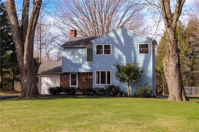 100 East Waterbury Road, Naugatuck, CT 06770 (MLS #170389511) :: Next Level Group