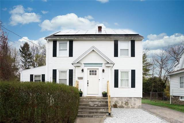 52 Ridgefield Avenue, Waterbury, CT 06705 (MLS #170389514) :: Around Town Real Estate Team