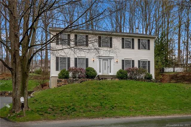 56 Maple Avenue Extension, Bethel, CT 06801 (MLS #170389521) :: Forever Homes Real Estate, LLC