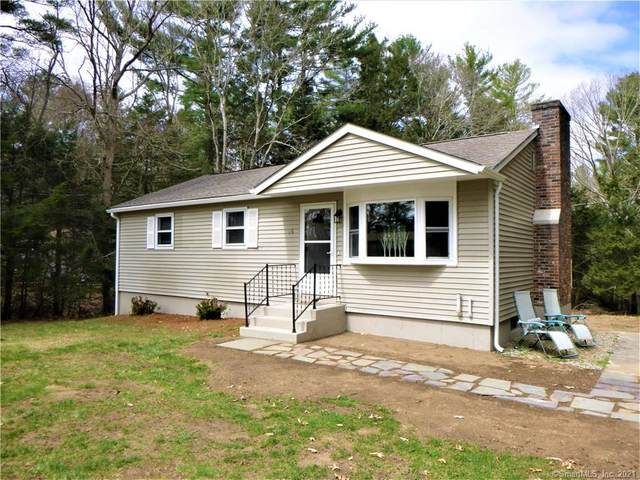 26 Pinecrest Drive, Plainfield, CT 06374 (MLS #170389539) :: Next Level Group