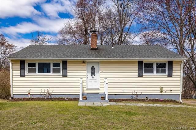 30 Pierce Street, Bristol, CT 06010 (MLS #170389555) :: Around Town Real Estate Team