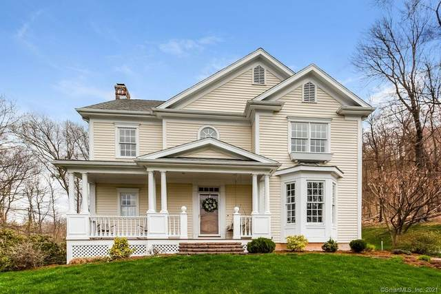136 Village Gate Drive, Southington, CT 06489 (MLS #170389562) :: Forever Homes Real Estate, LLC