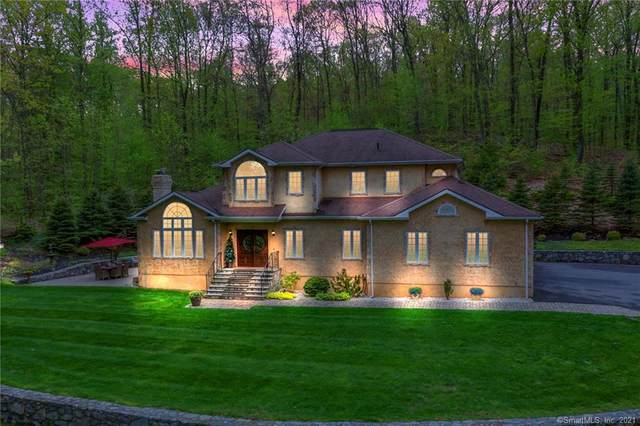 200 Old Mountain Road, Southington, CT 06489 (MLS #170389574) :: Next Level Group