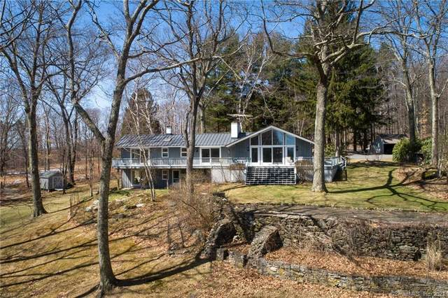 130 Belgo Road, Salisbury, CT 06039 (MLS #170389586) :: The Higgins Group - The CT Home Finder