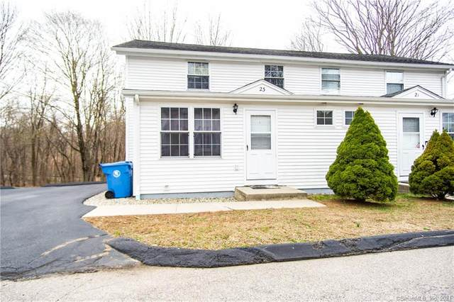 23 Sunnyside Road E, Norwich, CT 06360 (MLS #170389590) :: Forever Homes Real Estate, LLC