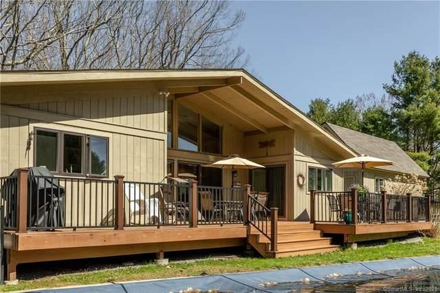 42 Bueford Court, Goshen, CT 06756 (MLS #170389593) :: Forever Homes Real Estate, LLC