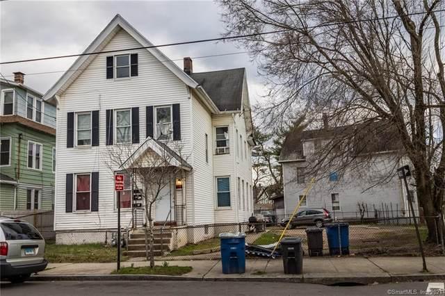 60 Frank Street, New Haven, CT 06519 (MLS #170389602) :: Michael & Associates Premium Properties   MAPP TEAM