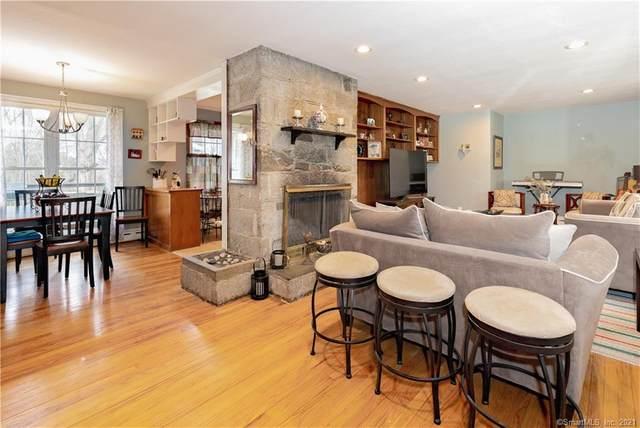 7 Chestnut Circle, Naugatuck, CT 06770 (MLS #170389603) :: Around Town Real Estate Team