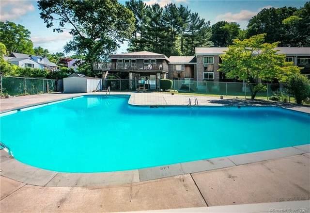 333 Vincellette Street #8, Bridgeport, CT 06606 (MLS #170389607) :: The Higgins Group - The CT Home Finder