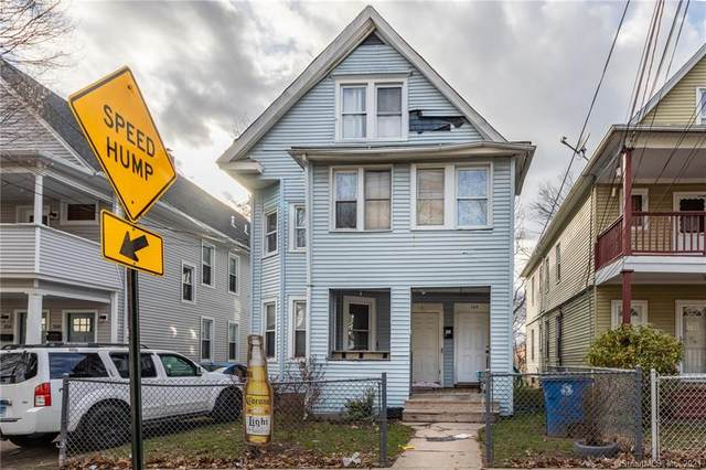 162 Sheffield Avenue, New Haven, CT 06511 (MLS #170389618) :: Michael & Associates Premium Properties   MAPP TEAM
