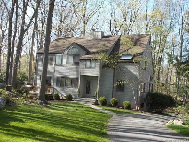 1574 Long Ridge Road, Stamford, CT 06903 (MLS #170389622) :: Forever Homes Real Estate, LLC