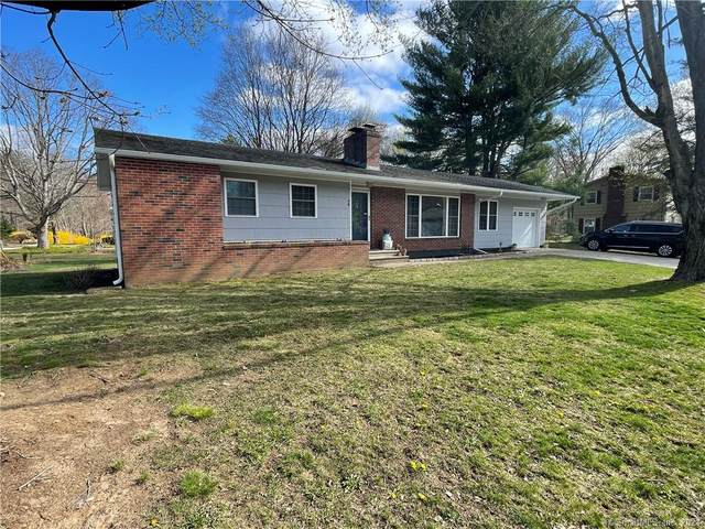 98 Grand View Terrace, Brooklyn, CT 06234 (MLS #170389636) :: Around Town Real Estate Team