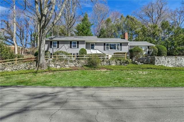 26 Crooked Trail Road, Norwalk, CT 06853 (MLS #170389653) :: Around Town Real Estate Team