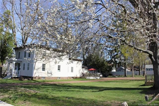 14 Spring Street, Portland, CT 06480 (MLS #170389656) :: Around Town Real Estate Team
