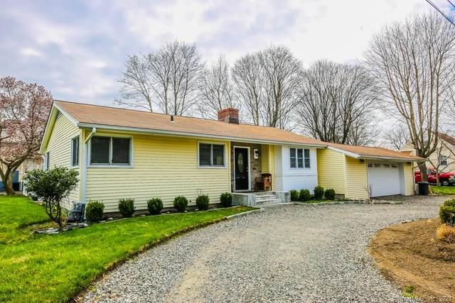 251 Harding Avenue, Stratford, CT 06615 (MLS #170389669) :: The Higgins Group - The CT Home Finder