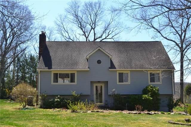 54 Pepper Tree Hill Lane, Southbury, CT 06488 (MLS #170389673) :: Cameron Prestige
