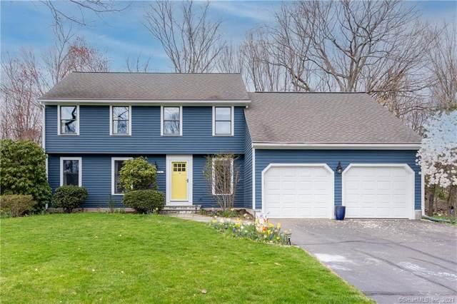 54 Foxwood Road, Bristol, CT 06010 (MLS #170389676) :: Forever Homes Real Estate, LLC