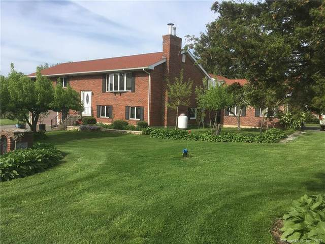 12 Old Colony Road, Watertown, CT 06795 (MLS #170389681) :: Forever Homes Real Estate, LLC