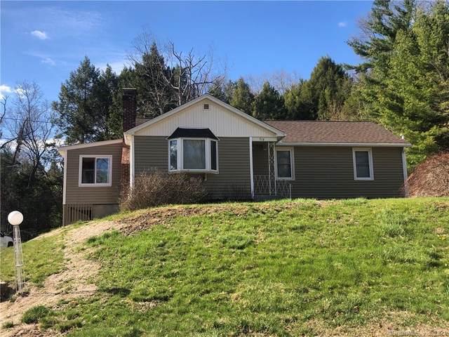516 Jerusalem Road, Windham, CT 06280 (MLS #170389688) :: Forever Homes Real Estate, LLC