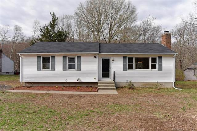 355 Linwood Cemetery Road, Colchester, CT 06415 (MLS #170389694) :: Around Town Real Estate Team