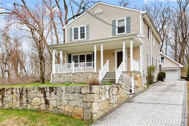 53 Elberta Avenue, Trumbull, CT 06611 (MLS #170389695) :: Forever Homes Real Estate, LLC