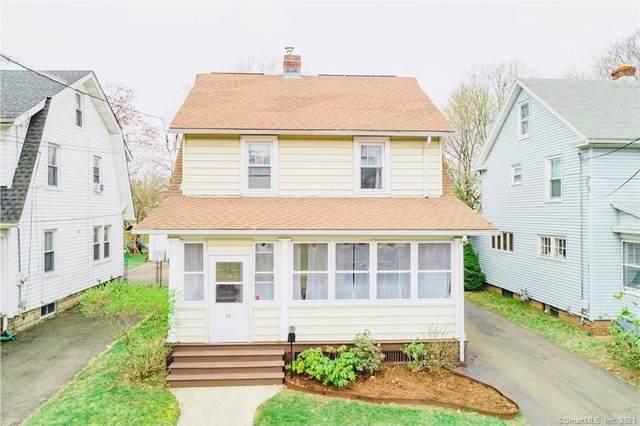 20 Paramount Avenue, Hamden, CT 06517 (MLS #170389696) :: Forever Homes Real Estate, LLC