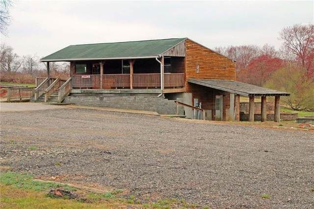 888 Route 32, Franklin, CT 06254 (MLS #170389698) :: Next Level Group