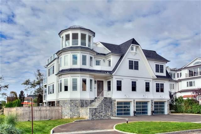 494 Lalley Boulevard, Fairfield, CT 06824 (MLS #170389713) :: GEN Next Real Estate