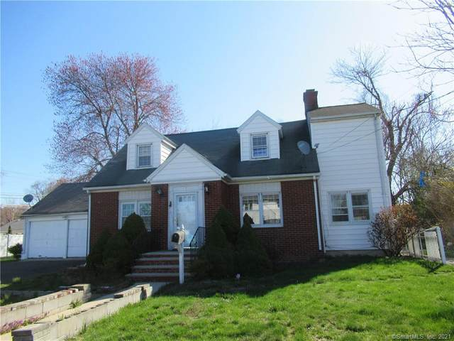 6 Judy Lane, Stamford, CT 06906 (MLS #170389725) :: Frank Schiavone with William Raveis Real Estate