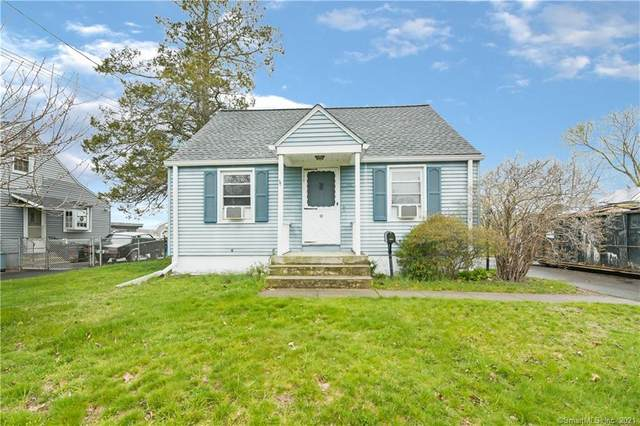 102 Vista Drive, East Haven, CT 06512 (MLS #170389734) :: Next Level Group