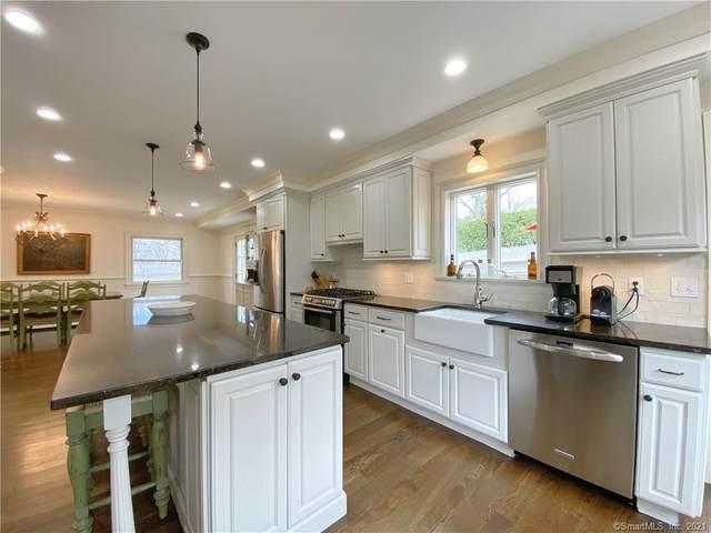 10 Edith Lane, Norwalk, CT 06851 (MLS #170389737) :: Around Town Real Estate Team