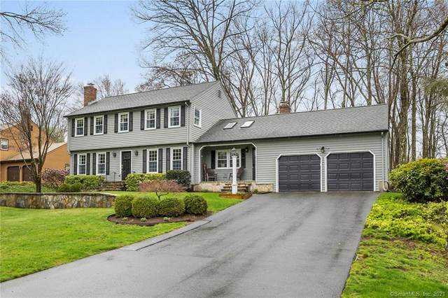 15 Paper Chase Drive, Farmington, CT 06032 (MLS #170389738) :: Around Town Real Estate Team