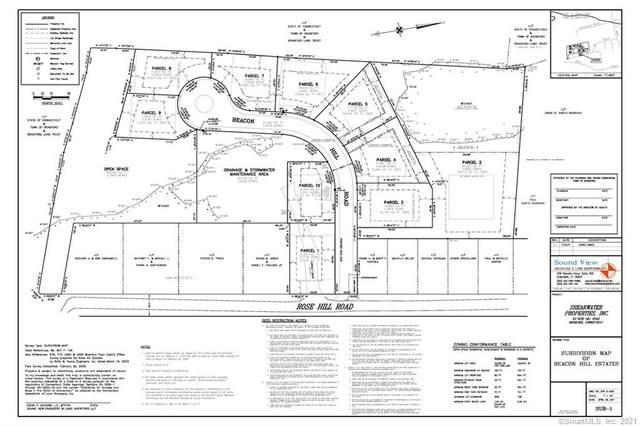 1 Beacon Hill Road, Branford, CT 06405 (MLS #170389739) :: Michael & Associates Premium Properties | MAPP TEAM