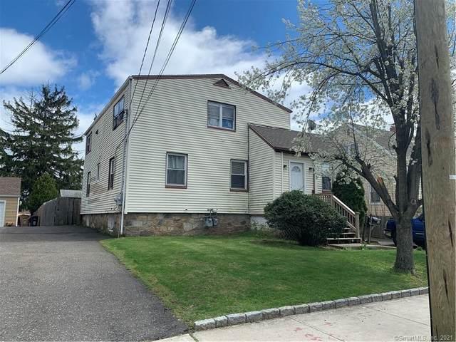 34 Bonner Street, Stamford, CT 06902 (MLS #170389768) :: Around Town Real Estate Team
