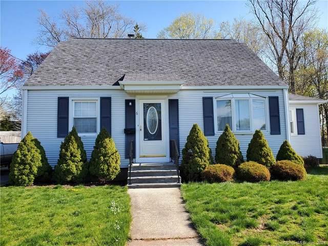6 Taunton Street, Southington, CT 06489 (MLS #170389771) :: Forever Homes Real Estate, LLC