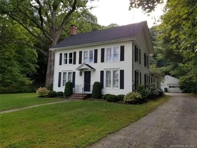 16 Under Mountain Road, Salisbury, CT 06068 (MLS #170389776) :: GEN Next Real Estate