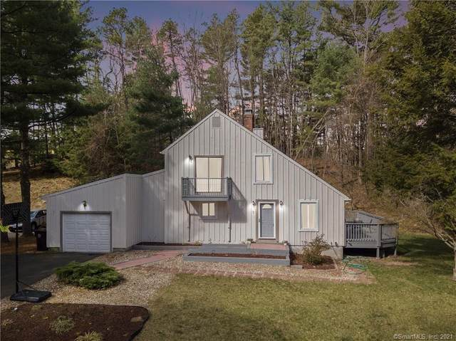 7 Hemlock Notch Street, Farmington, CT 06085 (MLS #170389777) :: Around Town Real Estate Team