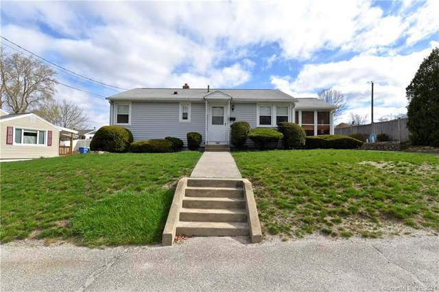 151 Jersey Street, Waterbury, CT 06706 (MLS #170389783) :: Forever Homes Real Estate, LLC