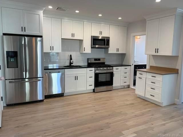 3357 Whitney Avenue #1, Hamden, CT 06518 (MLS #170389785) :: GEN Next Real Estate
