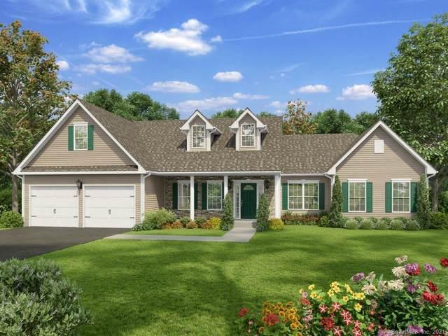 119 Tognalli Drive, Torrington, CT 06790 (MLS #170389797) :: GEN Next Real Estate
